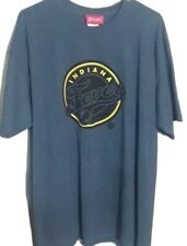 WMBA Exclusive Collection Indiana Fever Team Logo Graphic Shirt! Adult XL.