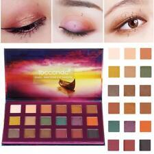 Eye Shadow Palette Natural Shimmer Glitter Matte Eyeshadow Powder