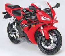 Testors 650002T 1/12 Honda CBR1000RR Motorcycle Quick-Build Plastic Model Kit