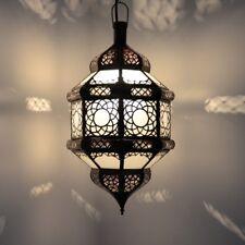 Orientalische Lampe Marokkanische Hängeleuchte Orient Deckenleuchte GHTF_W