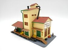 Pola Brewery & Depot - N Scale - Very Good Condition