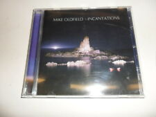 CD  Mike Oldfield ‎– Incantations