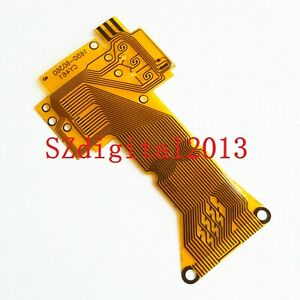 Function keyboard Button Back Cover Flex Cable For Konica Big mini BM-300 BM-301
