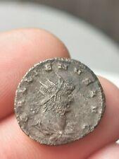 superbe antoninien de Gallien, Rome 265-266 ( VICTORIA AVG) ! 2,57 g