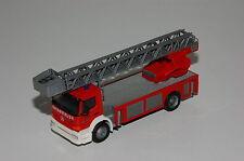 Mercedes Benz Drehleiterwagen - Feuerwehrwagen - Einsatzwagen - 1:87 - Top - 8