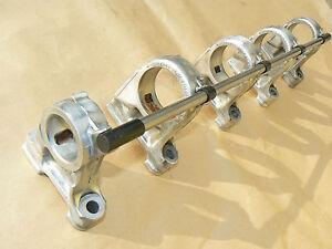 Mercedes SL Engine Camshaft Bearings W/Oilier 560sl w107 slc 560 sl 107 SEC SEL