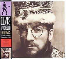 King of America [Digipak] by Elvis Costello (CD, May-2007, Hip-O) VG