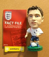 Prostars ENGLAND (HOME) LAMPARD, PR117 Loose With Card LWC