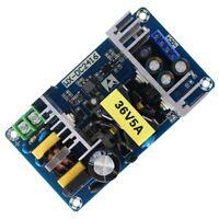 12 V 220 V bis DC 5 V 24 V AC-DC-Netzteilmodul AC 0,3A 3 W Mini-Konver W/_4