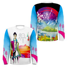 New The Prince 20ten 20 ten 2010 Rogers Nelson In Memorial Long Sleeves T-shirt