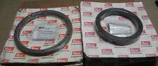 (3) Rex TC12Y Threaded Cover Kits & (3) SC12Y Set Collar Kits