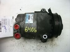 AC COMPRESSOR 2.2L FITS 02-05 GRAND AM 94355