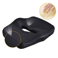 Memory Foam Seat Massage Cushion Automobile Seat Covers Universal for Vehicles