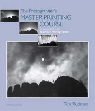 The Photographers Master Printing Course
