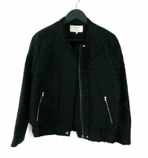 Zara Cotton Women's Bomber