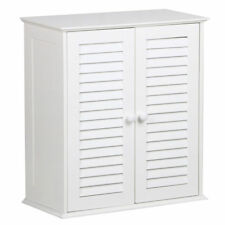 Bathroom Pine Cabinets