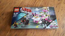 LEGO THE MOVIE 70804 Ice Cream Voiture  Machine à glace neuf scellée