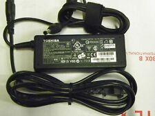 Toshiba 19V 3.95A AC Adapter PA3715U- 1ACA G71C0009S212 / G71C0009S412 Genuine