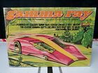 Vintage 1966 Classic Industries 1/24 Gamma Ray With Original Box