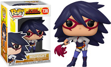 MY HERO ACADEMIA - MIDNIGHT POP! VINYL FIGURE