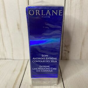 Orlane Extreme Line Reducing Care Eye Contour 15ml/0.5oz Eye & Lip Care