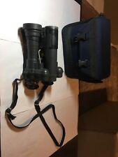 Vintage Russian Night Vision Binoculars