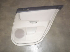 Mitsubishi Rear Right Side Car Truck Interior Door Panels Parts Ebay