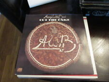 Average White Band; Cut The Cake  on LP