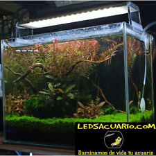 Pantalla leds acuario Chihiros  Serie A PLUS 30cm