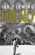 DR NO (Vintage) DI IAN FLEMING LIBRO TASCABILE 9780099576068 NUOVO
