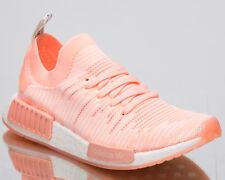 adidas Originals Wmns NMD R1 STLT Primeknit Women's New Casual Sneakers AQ1119