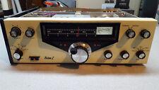 Ten-Tec Triton I (One) Transceiver. Vintage Ham Radio.