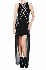 sass & bide Dry-clean Only Geometric Clothing for Women