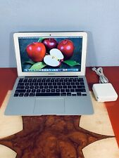 """Apple MacBook Air A1465 Mid 2012 4GB SSD Laptop OSX Catalina MagSafe 11"""" College"""