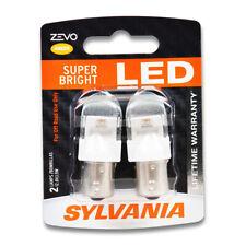 Sylvania ZEVO Front Turn Signal Light Bulb for Lexus GX470 2003-2009  Pack yb