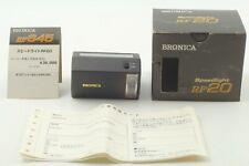 [ Rare Unused Boxed ] Zenza Bronica RF20 Speedlight Flash RF645 From Japan