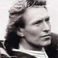 Steve Winwood - Chronicles (NEW CD)