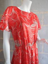 Robe Vintage des années 80 Taille M