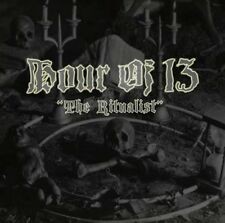 Hour Of 13 - The Ritualist LP Gatefold Import Repress NEW
