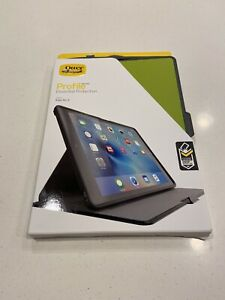 OtterBox PROFILE SERIES Slim Case for iPad Air 2 - Slate/Moss Green - BRAND NEW