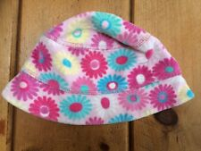 Monsoon Girls' Summer Hat, One Size