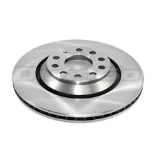 Disc Brake Rotor Rear IAP Dura BR900820
