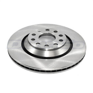 Disc Brake Rotor fits 2006-2019 Volkswagen CC Golf R GTI  AUTO EXTRA DRUMS-ROTOR