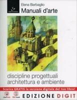 Manuale d'arte, Electa scuola edumond, Barbaglio, codice:9788863081480