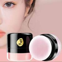 1x Pro Loose Powder with Puff Smooth Face Makeup Foundation Oil Control Skin hot