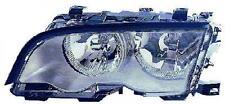 Faro fanale anteriore Destro BMW Serie 3 E46 98-01 berlina touring TYC/DEPO tita