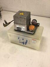 Showa Automatisch Lubrikation System,LCB4/LCB4 7816E,100 V,0.1 L/Min,Gebraucht