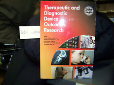 Therapeutic and Diagnostic Device Outcomes Research Softcover Book