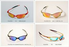 Oakley X Metal Sunglasses_Fixing & Plating _Juliet XX Romeo Penny mars