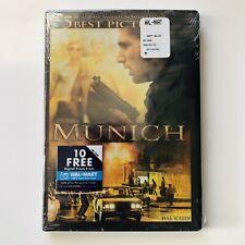 Munich (2006, Widescreen Dvd) Steven Spielberg New & Sealed